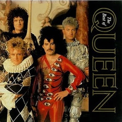 Baixar CD  Queen - The Best Songs