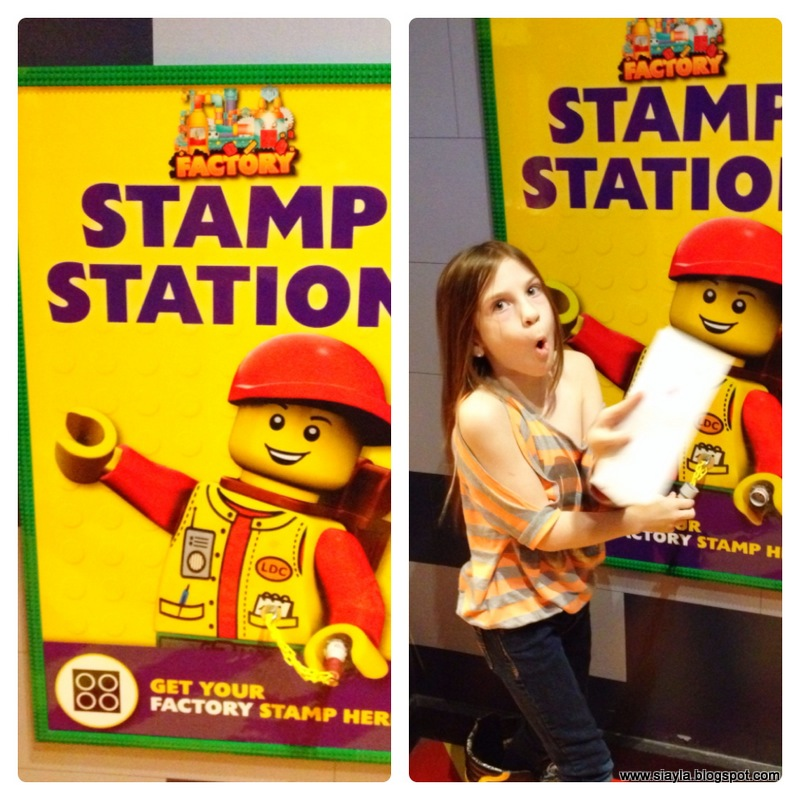 Imagination Station: Legoland Discovery Centre In Vaughan