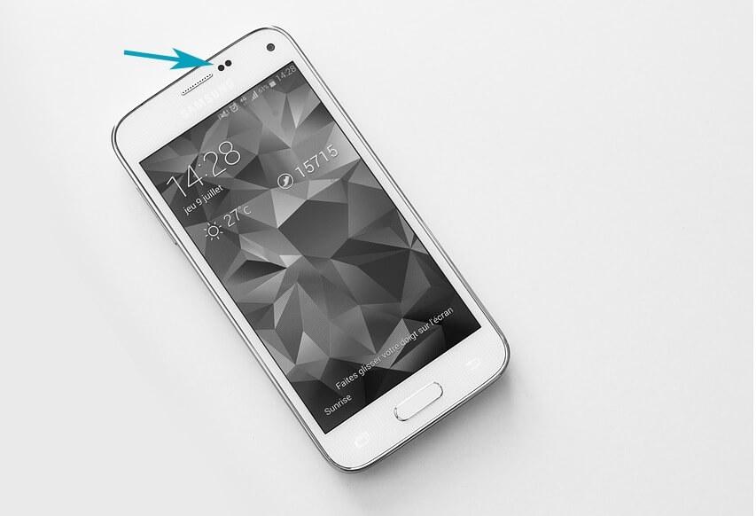 Sensor Smartphone