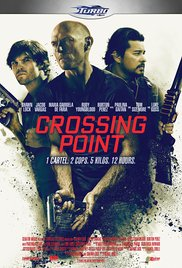 Assistir A Travessia (Crossing Point) – Dublado Online