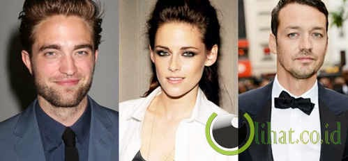 Robert Pattinson - Kristen Stewart - Rupert Sanders