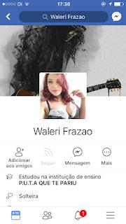 Brenda Frazao amadora gostosa de São Luis acabou caindo na net peladinha