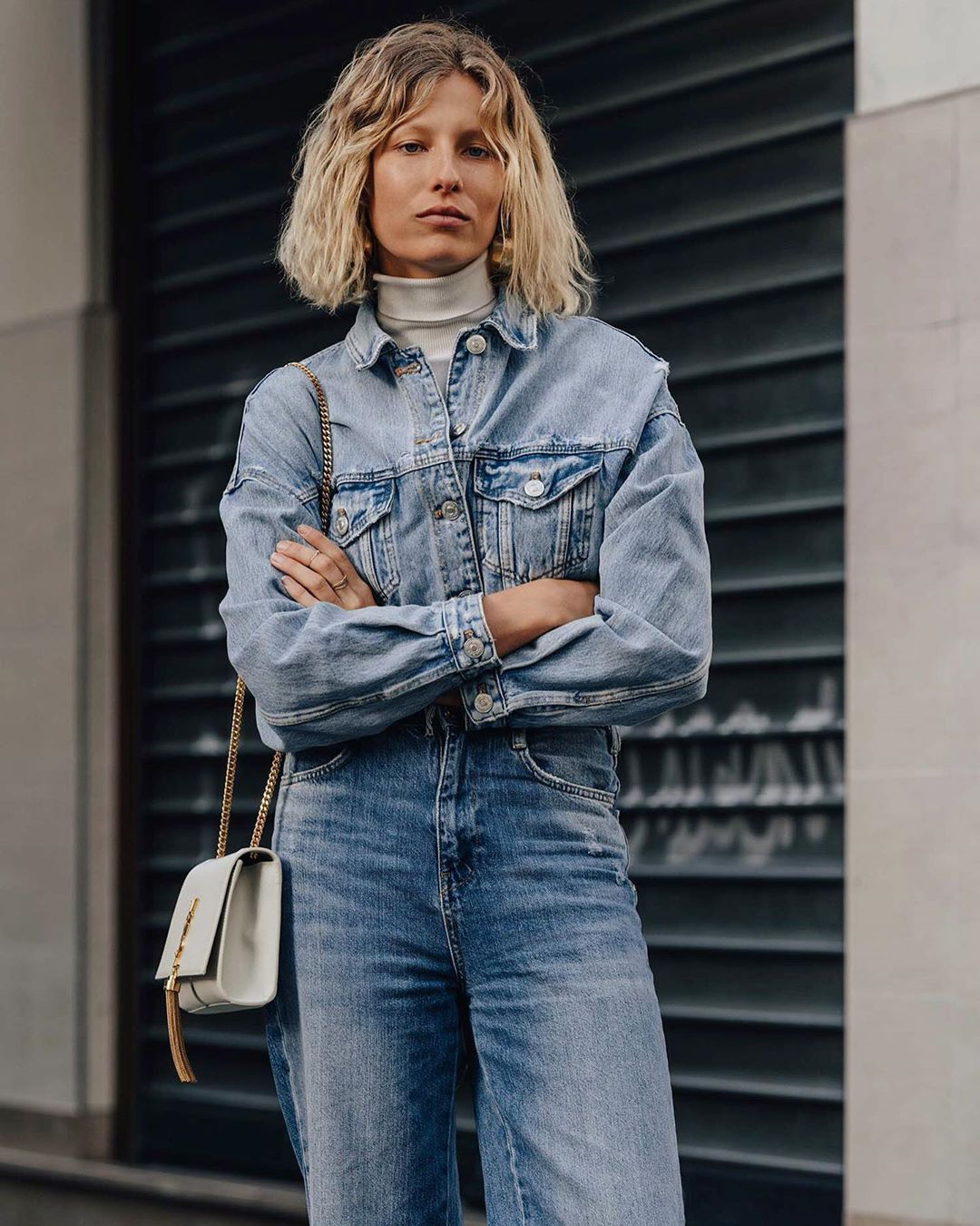 These Are Our Favorite Denim Pieces for Spring