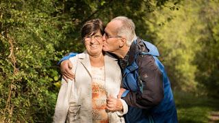 Image: Happy Grandparents, by Marvin Rheinheimer  on Pixabay