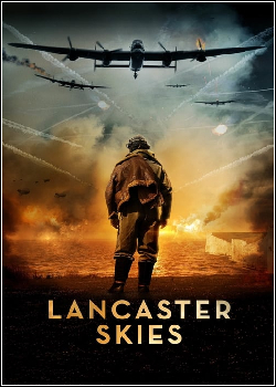 Lancaster Skies Dublado