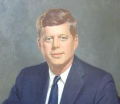 كيف هز اغتيال جون كينيدي التاريخ
