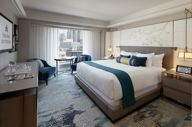 Experience Asian hospitality and grace in the heart of San Francisco at Hotel Nikko, located steps from Union Square with luxurious rooms, dining, and more.