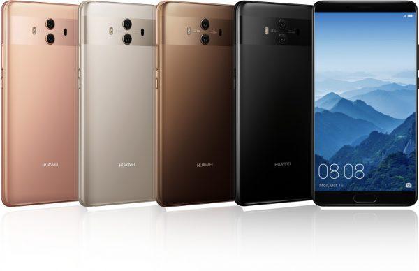مواصفات وأسعار هواتف Mate 10 و Mate 10 Pro الجديدة من هواوي Huawei-Mate-10-4-600x388