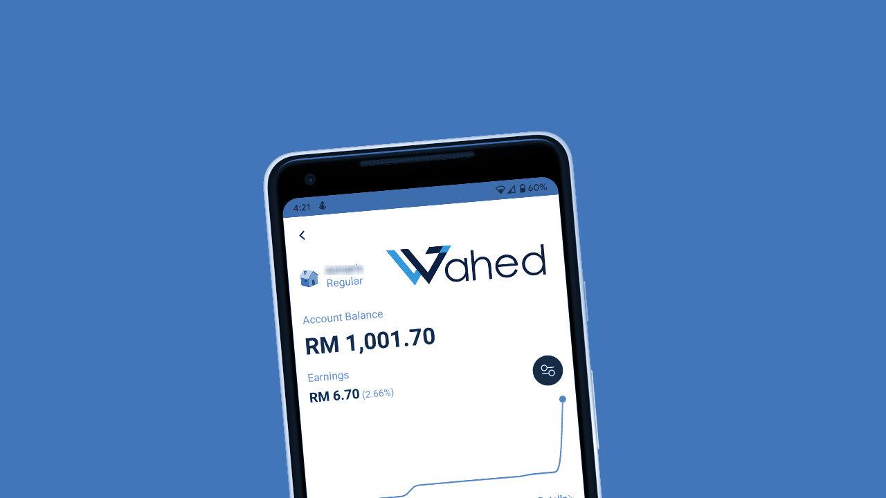 Cara Daftar Dan Melabur Dalam Wahed Invest Untuk Tahun 2021