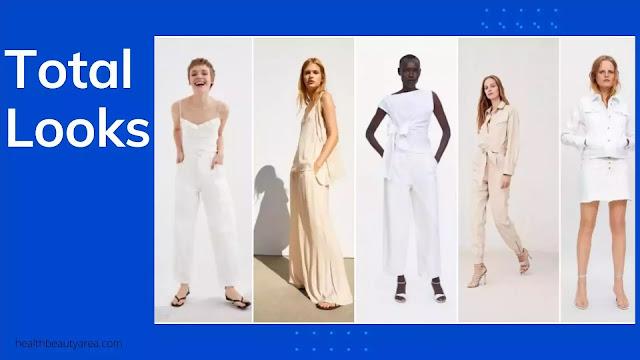 Summer 2021 women's fashion trends