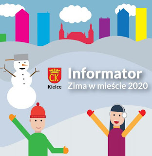 Informator Zima w mieście 2020