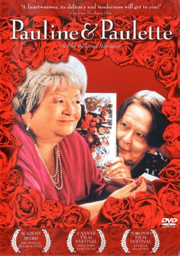 Descargar Pauline y Paulette (2001) - Lieven Debrauwer - VOSE