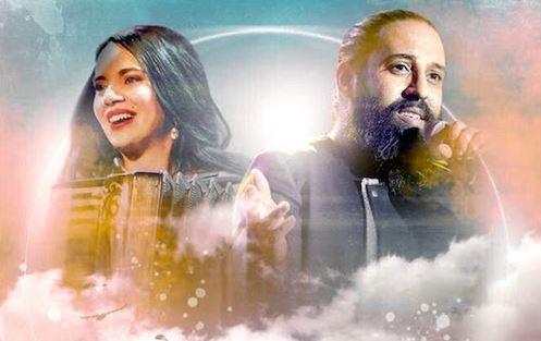 Τραγούδι της Ζωής Τηγανούρια στο μακρινό Ιράν από τον διάσημο Roozbeh Nematollahi!