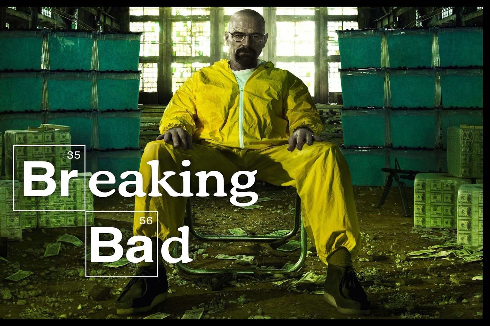 Risultato immagine per breaking bad