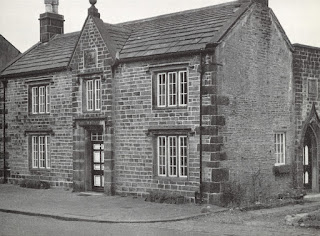 The Old School House, Chapeltown