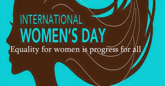 International Women's Day Wishes Images download