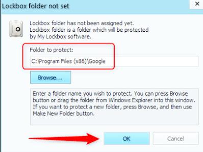 كيفية حماية التطبيقات بكلمة مرور على نظام التشغيل Windows 10