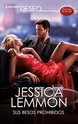 Jessica Lemmon - Sus Besos Prohibidos