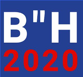 Vote Biden Harris