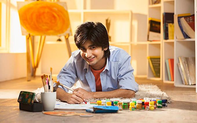TOP 4 khóa học vẽ ONLINE dành cho người mới bắt đầu