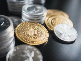 Cryptocurrencies photo