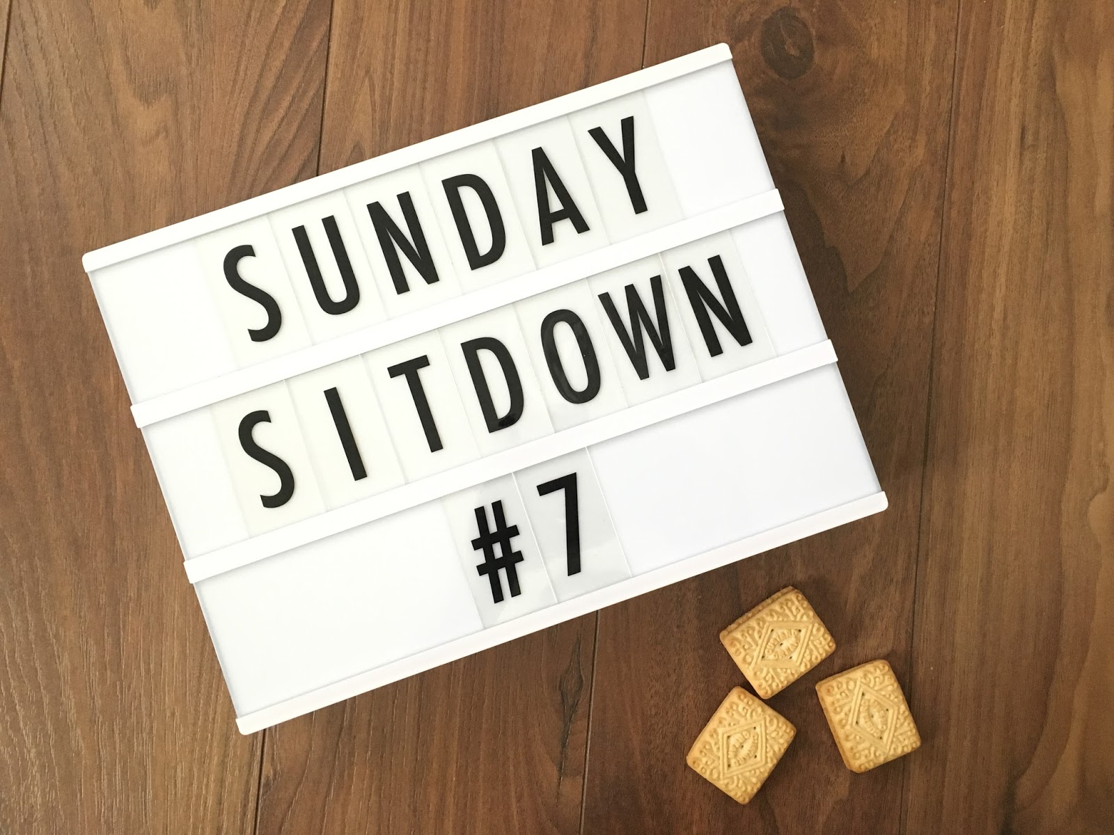 Sweet Allure Sunday Sitdown #7