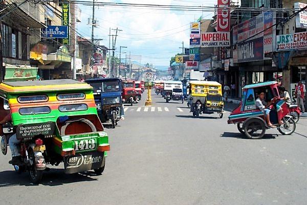 tagbilaran bohol philippines