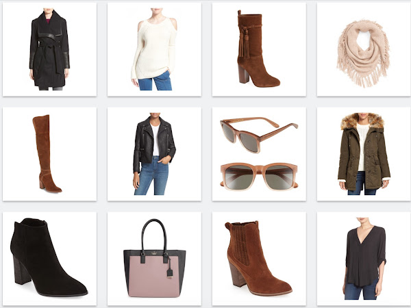 NORDSTROM SURPRISE SALE