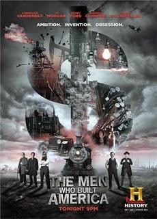 The Men Who Built America | HD Σειρά Ντοκιμαντέρ