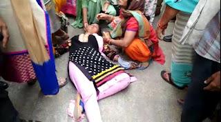 लखीमपुर खीरी : पुलिस की सुस्त कार्यशैली के चलते अपराधियो के हौसले बुलंद
