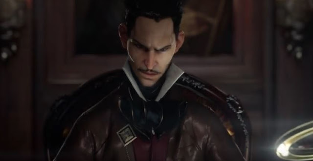 DISHONORED 2 game, DISHONORED 2 video game, DISHONORED 2 game play, DISHONORED 2 release date