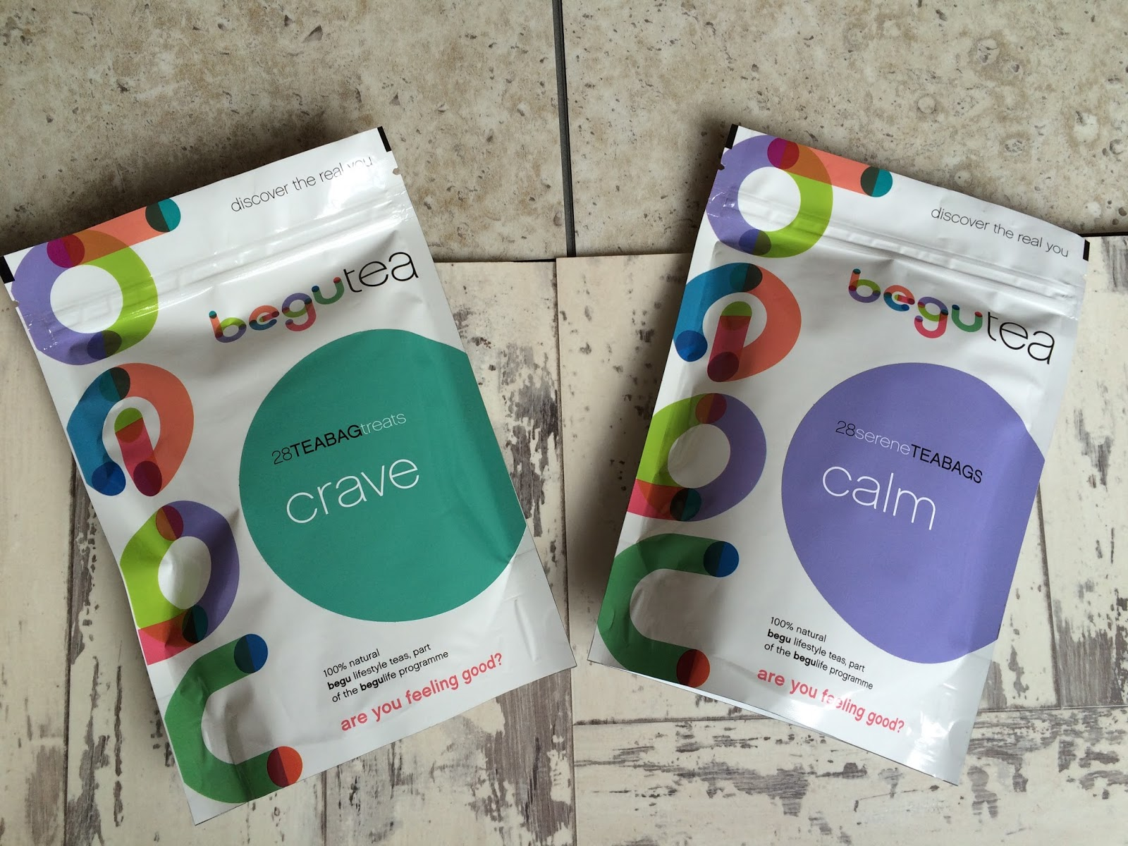 Be Good To Yourself With Begu Teas & A Giveaway Worth £125