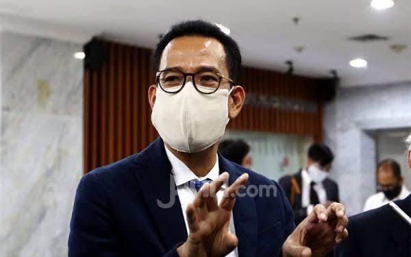 Refly Harun: Blak-blakan Ahok soal Pergantian Direksi Langsung Melobi Menteri Memang Sering Terjadi