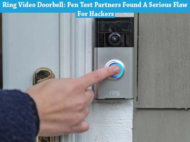 Door Bell Hacking