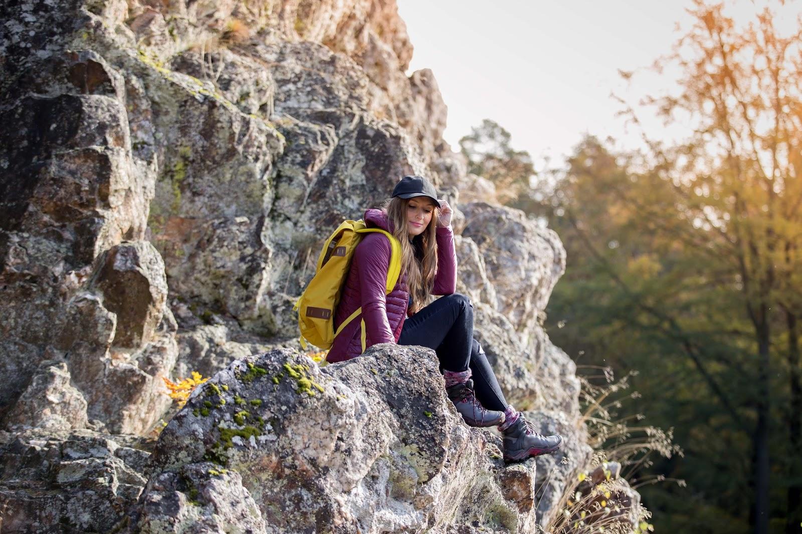 Wanderoutfit-was-zieht-man-zum-wandern-an-Keen-Schuhe-Wanderschuhe-Outfdoorblogger