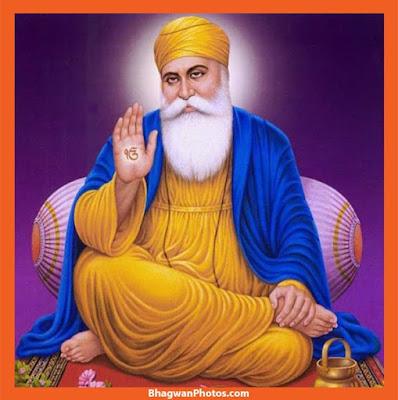 Wahe Guru Pic Download