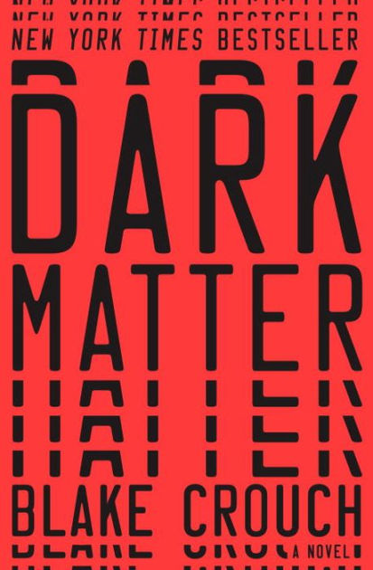 Review: Dark Matter