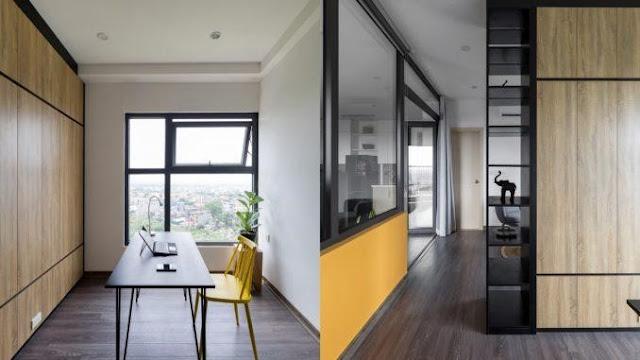 dịch vụ sơn sửa lại căn hộ chung cư giá rẻ tại quận 4