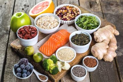 Ketahui Daftar Makanan untuk Penderita Stroke yang Sehat Dikonsumsi