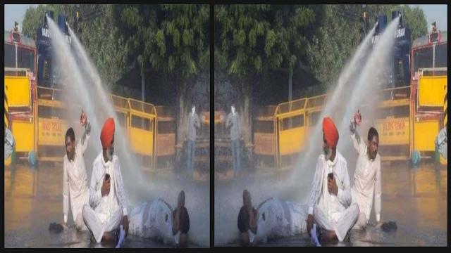 """राष्ट्रीय समाचार: 26 जून को किसान करेंगे दिल्ली कूच, """"कृषि बचाओ लोकतंत्र बचाओ"""" का नारा।"""