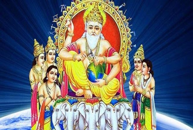 कितना जानते हैं आप टेक्नोलॉजी के इस 'भारतीय देव' को?