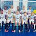 Américo Brasiliense de Futsal Feminino busca a reabilitação na Liga Paulista do Interior neste fim de semana em Rio Claro