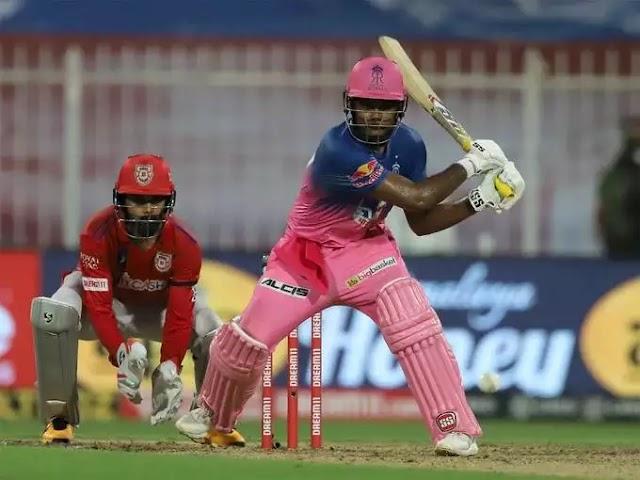 IPL 2020: अच्छी शुरुआत के बाद नाकाम रहे संजू सैमसन, टीम के लिए सिरदर्द, हो रही है आलोचना