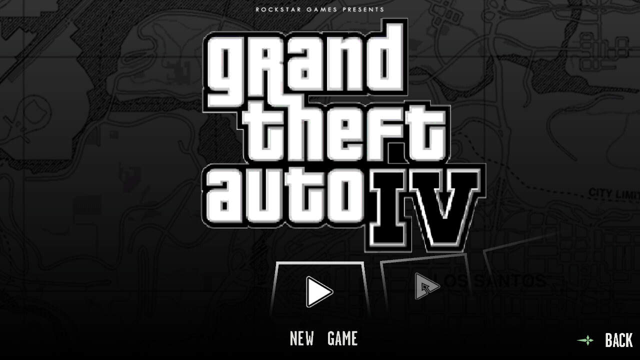 Gta 4 Best Ever Lite mod for Android with High Graphics in