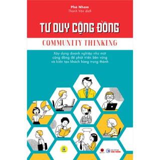 Tư Duy Cộng Đồng ebook PDF-EPUB-AWZ3-PRC-MOBI