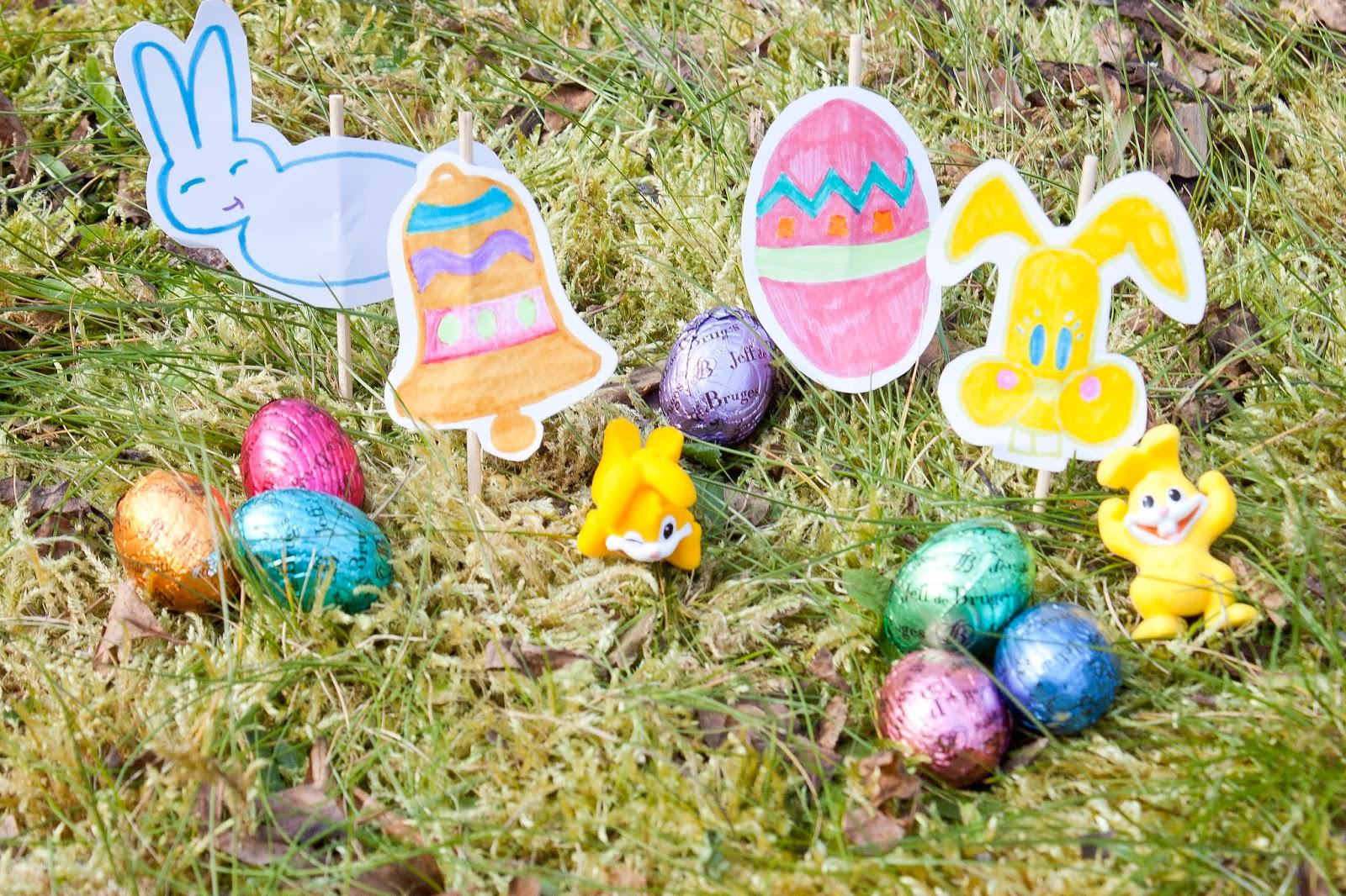Fêtes Pâques DIY