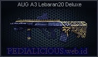 AUG A3 Lebaran20 Deluxe