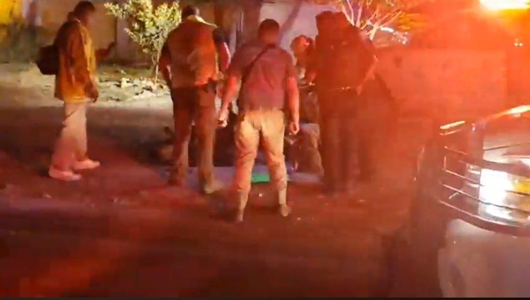 Sicarios del Grupo Elite del CJNG levantan y cortan manos a dos hombres y una mujer embarazada en Silao; Guanajuato
