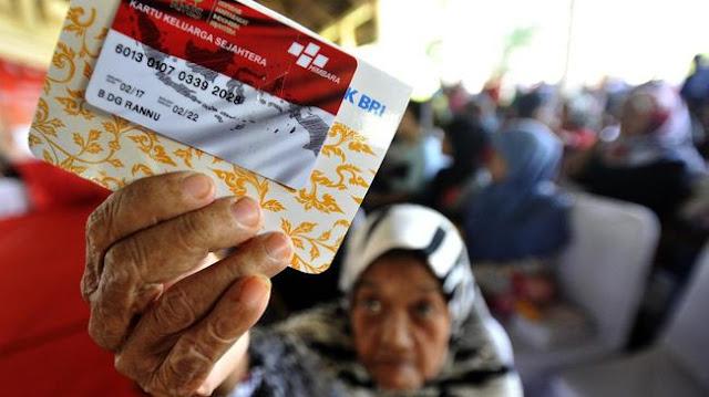 Begini Cara Mendapatkan Kartu Sembako Murah Jokowi