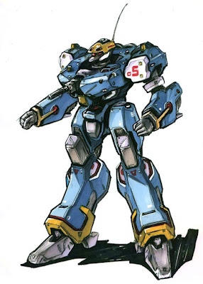 Armored Core Kawamori